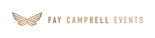 Fay Campbell Events